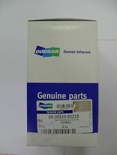 Doosan Engine Oil Filter - * Genuine Parts *