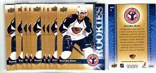 1X EVANDER KANE 2009-10 UD Hockey Card Day #HCD4 RC Rookie Bulk Lot Available
