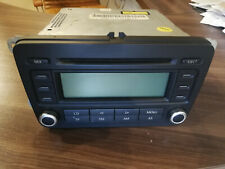 RADIO CD VW GOLF TOURAN 1K0035186P