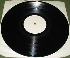 SUTHERLAND BROS & QUIVER Down To Earth UK CBS 1977 WHITE LABEL TEST PRESS