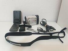 Panasonic video camara digital NV-GS11