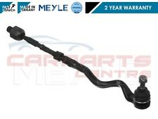 FOR BMW3 SERIES E46 FRONT INNER OUTER STEERING TIE TRACK ROD ENDS ASSEMBLY LEFT