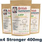 5Htp 200mg Depression, Relaxation, Sleep, Anxiety, Serotonin, Appetite Control