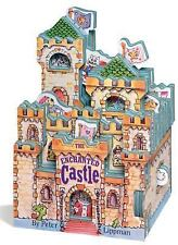 The Enchanted Castle by Peter Lippman (1995, Board Book)