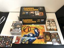 Lootcrate Gaming Treasures Funko Box Bioshock Borderlands Ready Player One