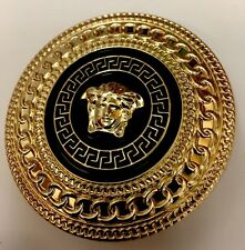 Versace Belt Buckle