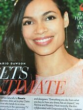 *ROSARIO DAWSON* Clipping Package! MUST SEE! L@@K