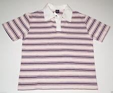Next Boys' Striped 100% Cotton T-Shirts, Tops & Shirts (2-16 Years)