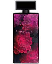 Always Red FEMME by Elizabeth Arden 3.3 oz / 100 ml Eau De Toilette, NEW, SEALED
