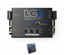 AudioControl 2 Channel Line Output Converter and Line Driver LC1i