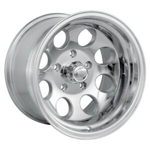 ION STYLE 171 18x9 6X139.7 0mm 108mm Wheels 171-8983P
