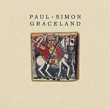 Paul Simon - Graceland 25th Anniversary Edi (NEW CD)