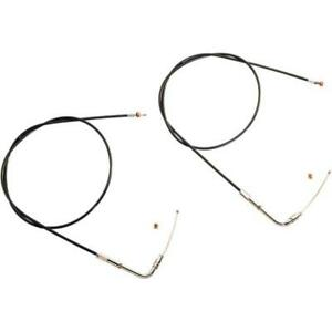 S&S Cycle 19-0440 Throttle Cable for S&S Carburetors