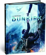 DUNKIRK (FILMBOOK) [BLURAY] 5 - NEW & SEALED