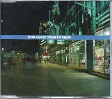 SKUNK ANANSIE - CHARLIE BIG POTATO - 3 TRACK CD SINGLE - MINT