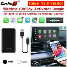 Carlinkit V2.0 Version Wireless CarPlay Activator For Car with OEM Wired CarPlay
