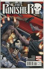 Punisher 2011 series # 6 near mint comic book
