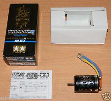 Tamiya 54611 TBLM - 02S sin cepillo del Motor 02 (con sensores) 10.5T (TT01/TT02/XV-01), Nuevo En Caja