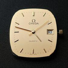 OMEGA 1430 Quartz Vintage Watch Movement 255.411 Reloj Montre Orologio Uhr Swiss