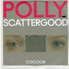 (EO272) Polly Scattergood, Cocoon - 2013 DJ CD