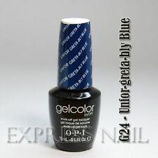 OPI GelColor UV/LED Soak Off Gel Color Nail Polish PART 2 NEW Choose one!