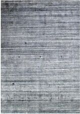 NEW 100% Hand Knotted Rug 9' x 12' Modern Bedroom Home Decor Rug