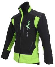 Arbortec Breatheflex Zip-Off Chainsaw Jacket Breatheflex with detached Sleeves