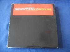 """Eurodance/Charthits Vinyl-Schallplatten mit Maxi 12"""" - Plattengröße"""