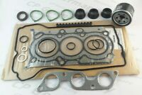 Zylinderkopfdichtung-Satz  Smart 451 Motor Benziner 999ccm + Ölfilter +Handschuh