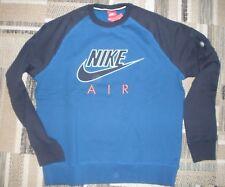 Nike Air Training Crew Sweatshirt Jacket Sudadera Entrenamiento Sportswear