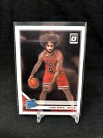 2019-20 Panini Donruss Optic Coby White Rated Rookie #180 RC M67