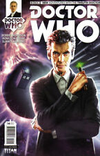 Doctor Who: The Twelfth Doctor #14 cvr A, Titan Comics 2015 NEW back issue