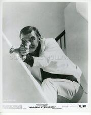STANLEY BAKER INNOCENT BYSTANDERS 1972 VINTAGE PHOTO ORIGINAL #2
