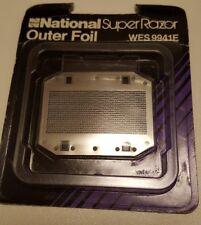 Panasonic Shaver Foil WES 9941E
