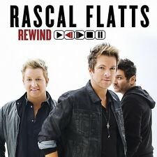 Rascal Flatts - Rewind [New CD]