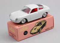 Model Car Scale 1:43 solido Fiat Abarth 1000 diecast vehicles road New