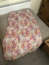 Floral Maxi Skirt Size 14