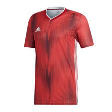 T-shirt adidas Tiro 19 Jsy DP3531 M rot
