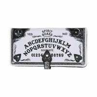 Nemesis Now Spirit Board Embossed Purse Wallet Ouija Wiccan Goth B5310S0