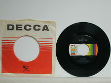 "The Who - Magic Bus/ Someone's Coming, Decca 32362, 1968 7"" 45 rpm"