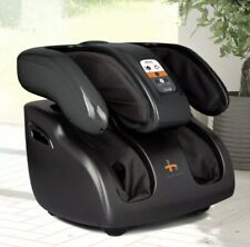 Human Touch® Reflex SWING Pro Foot, Calf, and Thigh Massager Heat and Vibration