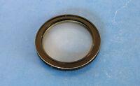 Vintage Bay 1 Bay I Soft Focus Lens Filter For Yashica Mat 124G, Rolleiflex(#2)