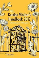 NGS: The Garden Visitor's Handbook 2017