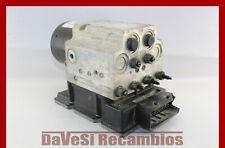 ABS Opel Vectra 09191497 GM TRW 13663901 13509201 54084696A