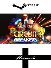 Circuit Breakers Steam Key - for PC, Mac or Linux (Same Day Dispatch)