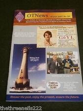 AMATEUR RADIO - RAOTA - OT NEWS #84 - WINTER 2007
