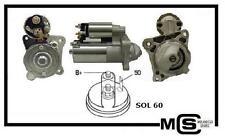 New OE spec FIAT Brava Bravo 1.6 1.6AC PS 95-01 Fiorino 1.6 93-95 Starter Motor