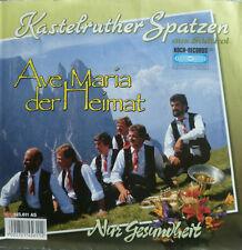 """7"""" RARE ! KASTELRUTHER SPATZEN : Ave Maria der Heimat"""