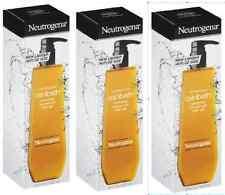 NEUTROGENA RAINBATH REFRESHING SHOWER & BATH GEL 120 oz 3 x 40 ounce bottles NEW