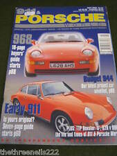 911 & PORSCHE WORLD - EARLY 911 - MAY 2000